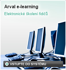 e-learning Arval
